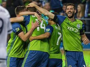 Sounders to host West Ham United in international friendly ...