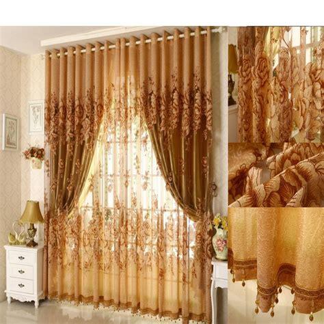 curtains  bedroom living room beaded curtain pcs lot