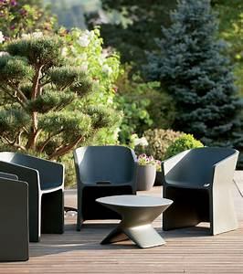 Mobilier Exterieur Design : mobilier ext rieur designer 39 s chair mobilier goz ~ Teatrodelosmanantiales.com Idées de Décoration