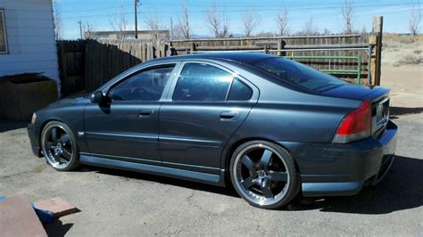 Volvo S60 Modification by Rv5220 2001 Volvo S60 Specs Photos Modification Info At
