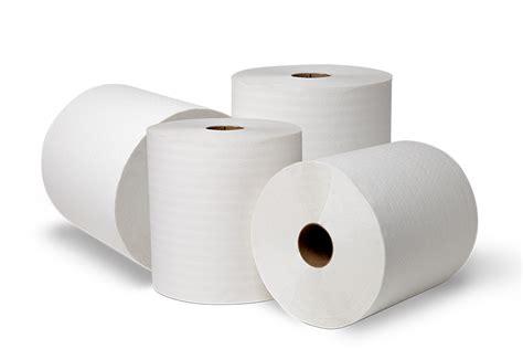 Artisan® Roll Towels – Wausau Paper