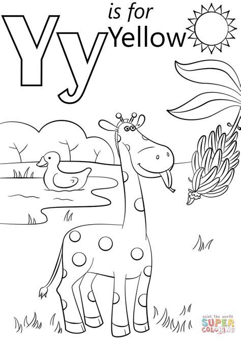 Yoyo Colouring Page