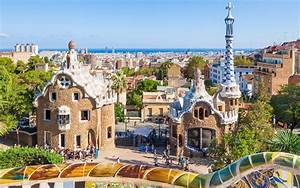 An expert travel guide to Barcelona | Telegraph Travel