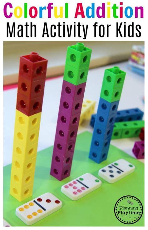 Best 25+ Addition Activities Ideas On Pinterest  Math Addition Games, Kindergarten Addition And