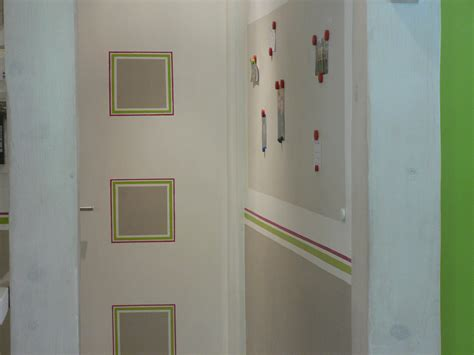 deco peinture entree couloir peinture couloir decoration entree accueil design et mobilier