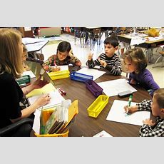 First Grade Reading  Small Group Breakout  One Of The Smal… Flickr