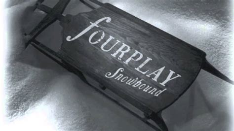 Fourplay-the Christmas Song
