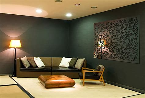 Decorative Interior Design Mirror Wood Decor