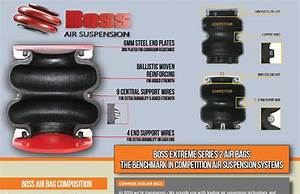 Boss Airbags