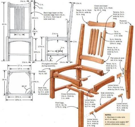 bildergebnis fuer chair assembly drawing furnituredesign