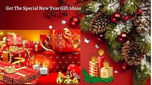 Get The Unique Happy New Year Gift Ideas