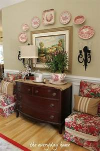1012 best DECORATING WITH RED images on Pinterest
