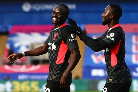 Crystal Palace 0-7 Liverpool - As it happened and reaction ...