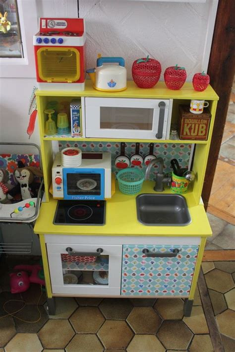 mini cuisine ikea 17 best images about ikea duktig play kitchen makeovers hacks on kitchen hacks
