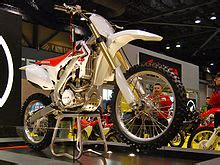 honda crf series wikipedia