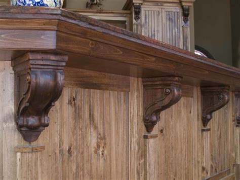 kitchen island brackets 27 pictures large kitchen islands with corbels large