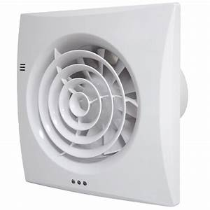 Silent tornado st100b the uk39s best bathroom extractor fan for Best quiet bathroom exhaust fan