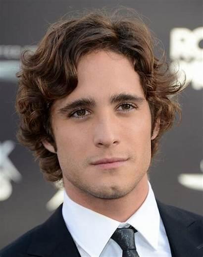 Medium Length Hairstyles Mens Hair Haircuts Mid