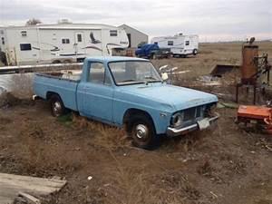 Mazda Pick Ups 1972 1993 Haynes Service Repair Manual