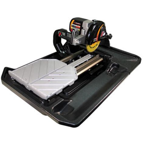 9566 qep brutus 24in professional tile saw 61024 by qep