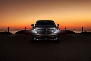 Ny Auto Show  2014 Dodge Durango Is Here  But No Diesel