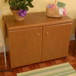 arrow bertha sewing cabinet with air lift mechanism