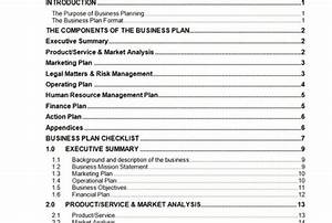 two page business plan template - send you a 63 page business plan template with cash flow