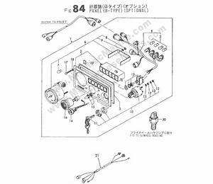 Yanmar 3gm30 Wiring Diagram