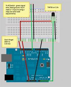 Make Your Own Temperature Controller With An Arduino
