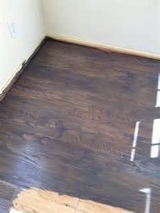 problem staining oak floor can 39 t get it enough doityourself com community forums