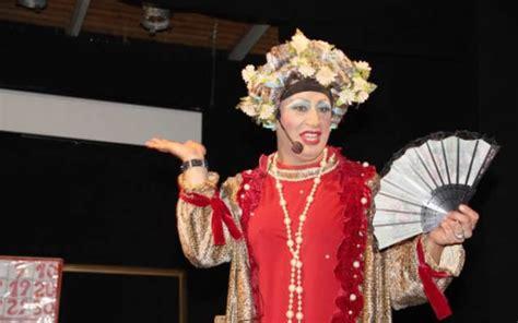Cabaret Alba by Natale A Napoli 2014 La Tombola Vajassa Al Teatro Cabaret