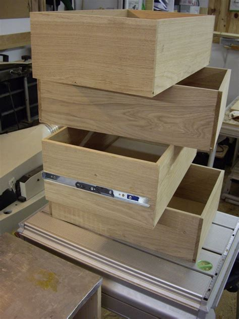 glissiere tiroir cuisine un meuble de cuisine