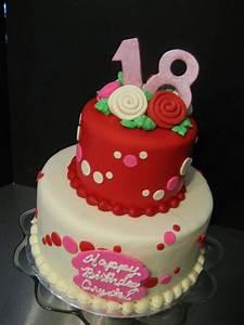 Kuchen 18 Geburtstag : 18 kuchen bilder 18 kuchen foto ~ Frokenaadalensverden.com Haus und Dekorationen