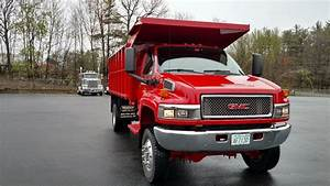2005 Gmc Topkick C5500 For Sale Used Trucks On Buysellsearch
