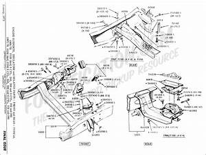 Ford 300 Inline Engine Diagram