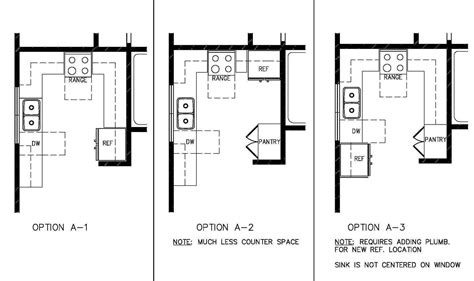 floor plan of kitchen with dimensions l shaped kitchen layout dimensions 3 design 9678