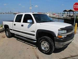 Find Used 2002 Chevrolet Silverado 2500hd 6 6l Duramax