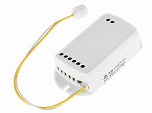 12 semlamp sl 012 lamp controller let you wirelessly With control outdoor lights wirelessly