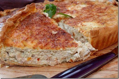 cuisine de sherazade tarte au thon les joyaux de sherazade