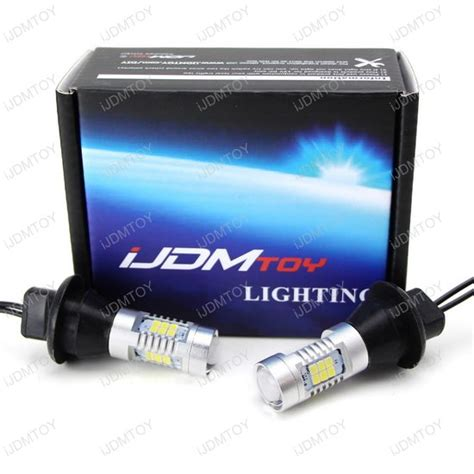 Chevrolet Camaro Can Bus Xenon White Led Backup Lights