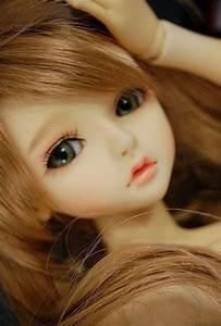 Sad, Dolls
