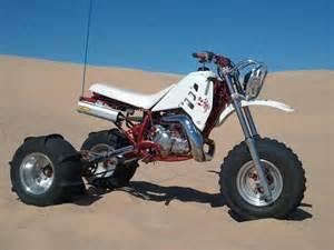 85 Honda ATC 250R