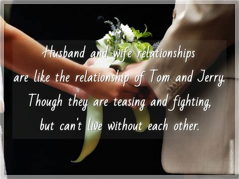 husband  wife inspirational quotes quotesgram