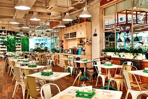 neva cuisine obed buffet un restaurant design inspiré par la nature