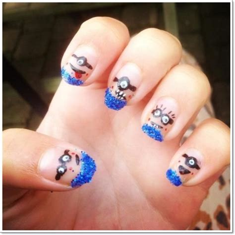 key gel pen childhood memories 17 nail designs and how to