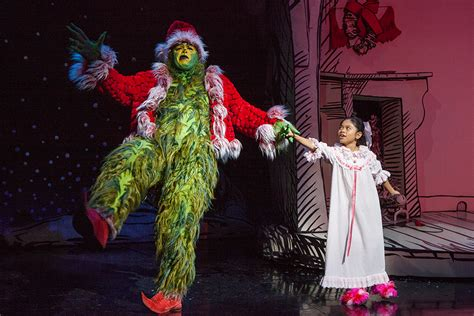 Dr. Seuss' How The Grinch Stole Christmas! 2016
