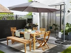 Protection Soleil Terrasse : se prot ger du soleil au jardin 12 solutions en images ~ Nature-et-papiers.com Idées de Décoration