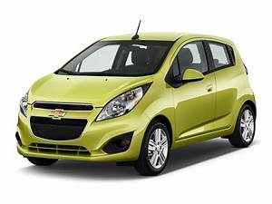 New And Used Chevrolet Spark Chevy Prices Photos Reviews Specs The Car Connection