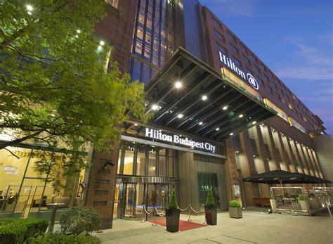 hilton hotels ungarn hotels  ungarn