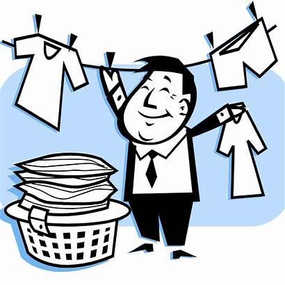 Laundry Clipart Clip Clean Kid Clipartix Personal